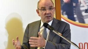 Minister van Justitie Koen Geens (CD&V) breidt screening van moskeeën uit