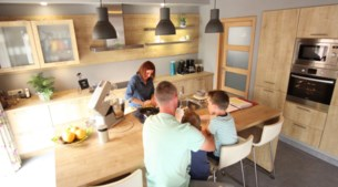 Èggo, al tien jaar trendsetter in keukenland