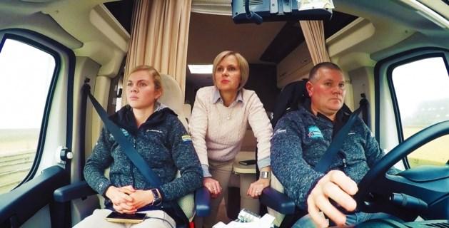 'Het Gezin' volgt Lommelse veldrijdster Laura Verdonschot