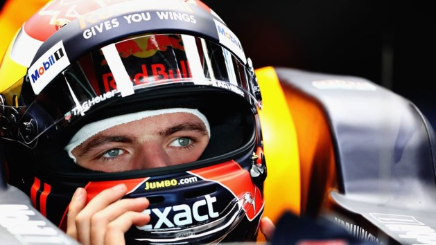 """Verstappen: """"Le Mans? Misschien als ik oud en traag ben geworden"""""""