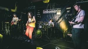 IN BEELD. Dit was  de derde voorronde van Limbomania