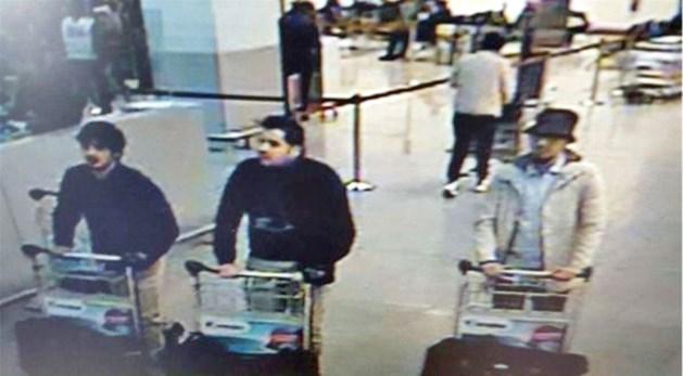 Inlichtingendienst liet steken vallen in aanloop aanslagen Brussel