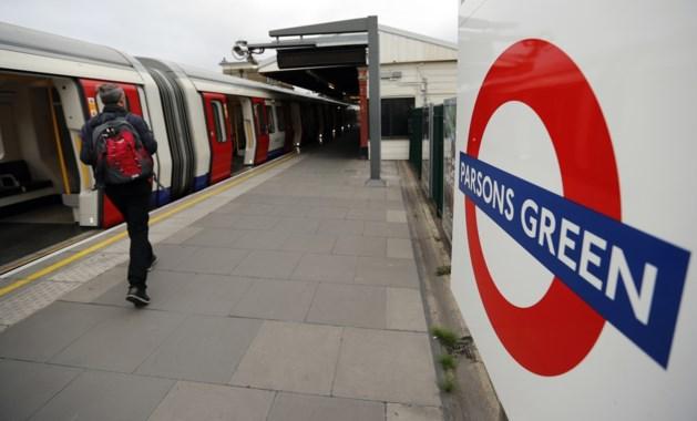 Dode bij steekpartij in metrostation Parsons Green in Londen