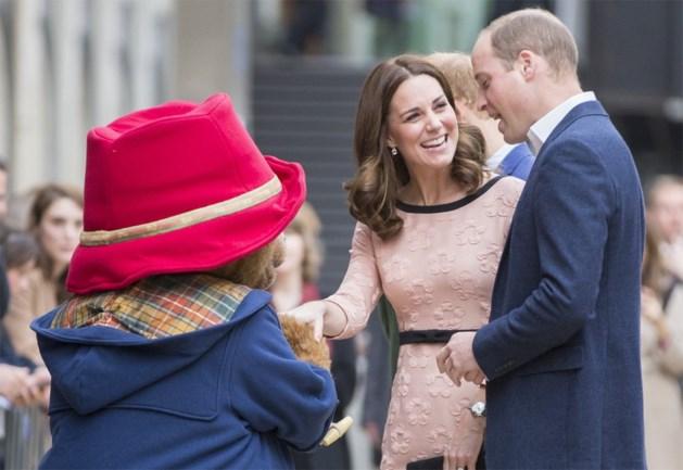 Kate en William onthullen geboortemaand derde kindje