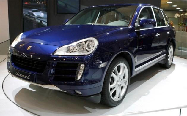 """Belastingvoordeel voor hybride auto's dooft uit: """"omgekeerde wereld"""""""