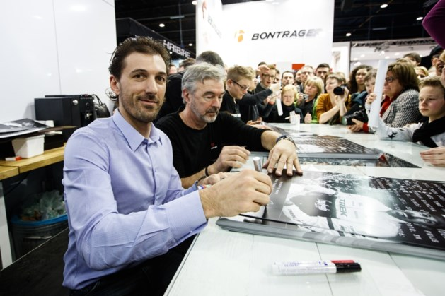 """Fabian Cancellara met goede raad voor zijn collega's: """"Wie koerst voor de centen, zal nooit resultaten halen"""""""