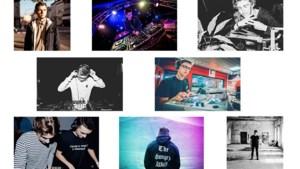 DJ-Mania: deze 8 dj's nemen het tegen elkaar op in de vierde voorronde