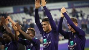 Anderlecht-invallers klaren de klus tegen Zulte Waregem