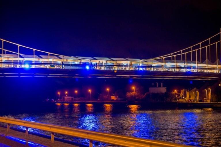 VIDEO. 300 ondernemers speeddaten op brug van Kanne