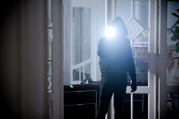"""Maasmechelaar houdt inbreker in bedwang: """"Hij bewoog niet veel meer, maar kon wel nog praten"""""""