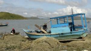 Minstens 69 doden na doortocht van taifoen Damrey in Vietnam