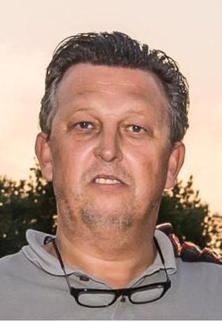 Eric Viscaal coach van Bregel Sport