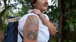 Toeriste dagenlang vastgehouden in Sri Lanka wegens foute tattoo