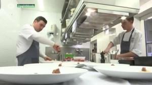 """Restaurant Slagmolen in Opglabbeek: """"Sterren zijn belangrijk maar mogen niet hoofddoel zijn voor jonge chefs"""""""
