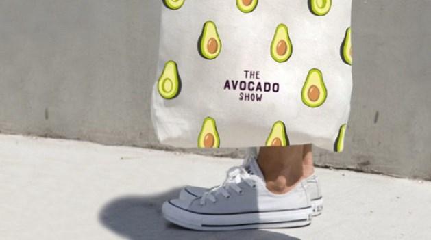 Na het eerste avocadorestaurant krijgt deze stad nu ook een avocadowinkel