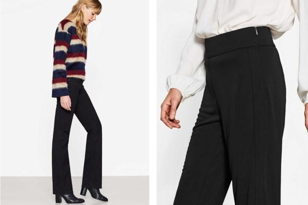 Met deze stijltips lijken je benen langer