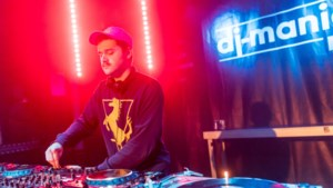 HERBELEEF. Timmerman gekroond tot winnaar DJ Mania, Fornet wint Limbomania ondanks ongelukje met gitaarsnaar