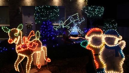 Heb jij de mooiste kerstversiering van Limburg? Bekijk hier de foto's van onze lezers