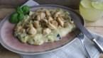 Beyhan kookt: Hunkar Bergend (Kip en courgette)