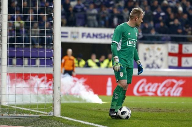 Jean-François Gillet (38) verlengt contract bij Standard