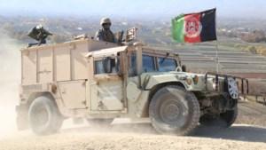 Taliban doodt minstens elf agenten in Afghanistan