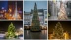 IN BEELD. De opvallendste kerstbomen van Limburg