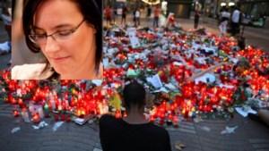 Vier maanden geleden stierf Tongerse mama in aanslag Barcelona: