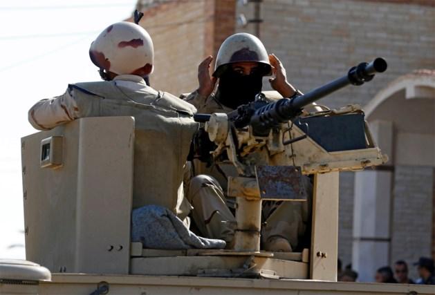 Zes Egyptische soldaten omgekomen bij ontploffing in noorden van Sinaï