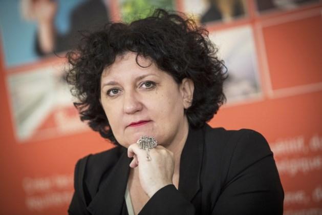 Annemie Turtelboom (Open Vld) kandidaat-lid van de Europese Rekenkamer