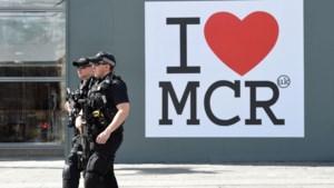 'Held' aanslag Manchester geeft toe slachtoffers beroofd te hebben