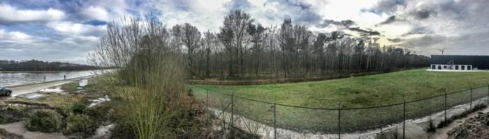 Bedrijventerrein van 26 hectare op Groene Delle