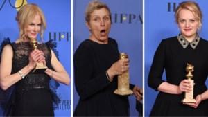 OVERZICHT. Dit zijn alle winnaars van de 75ste Golden Globes