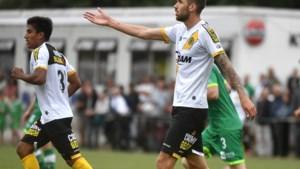 OH Leuven huurt Samy Kehli van Sporting Lokeren