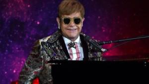 Elton John kondigt definitieve afscheidstournee aan