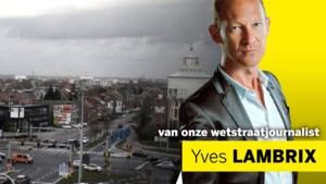 """""""Westerweel of Runkstland? We moeten niet alle problemen uit Antwerpen importeren"""""""