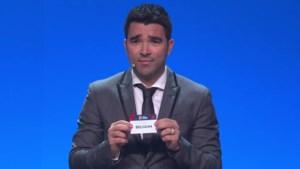 Geen topaffiche voor Rode Duivels in UEFA Nations League: in het najaar wachten IJsland en Zwitserland