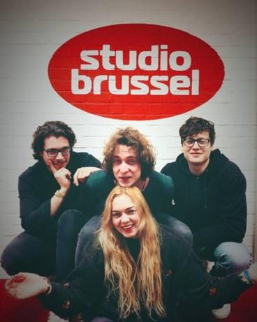 Limburgse band wint prestigieuze Studio Brussel-wedstrijd 'De Nieuwe Lichting'