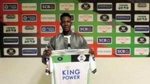 OH Leuven huurt Ghanees toptalent van zusterclub Leicester City