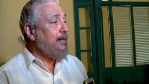 Oudste zoon van Fidel Castro maakt einde aan zijn leven