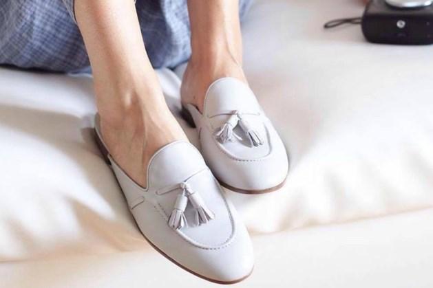 Dit zijn dé draagbare schoenentrends voor het voorjaar