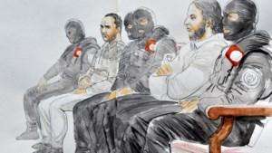 """Salah Abdeslam heeft lak aan Belgische rechter: """"Mijn lot ligt in handen van Allah"""""""