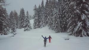 De Franse Alpen: het mekka voor beginnende wintersporters