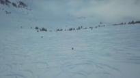 De Franse Alpen: Waar de (ski)lat hoog ligt