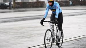 Crosser wordt wegrenner: hoe stoomt Van Aert zich in 12 dagen klaar voor de Omloop?