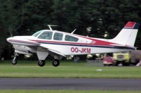 Sportvliegtuigje stort neer in Hasselt: twee inzittenden komen om het leven