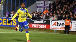 STVV opnieuw te sterk voor Anderlecht