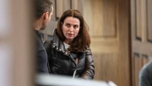 Elisabeth Gyselbrecht vergeeft haar vader op proces kasteelmoord