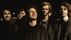 """Limbomania-winnaar Fornet heeft EP uit: """"Wij hoeven niet hip te zijn"""""""