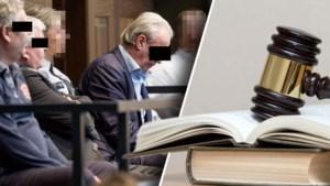 Maximumstraf van 30 jaar geëist tegen dokter Gyselbrecht in zaak-Kasteelmoord