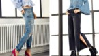 Skinny jeans, flared trousers of een geklede broek? Deze schoenen combineren het best